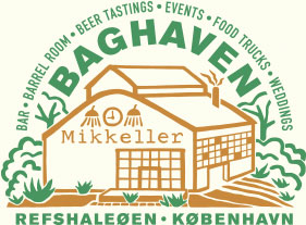 Mikkeller Baghaven